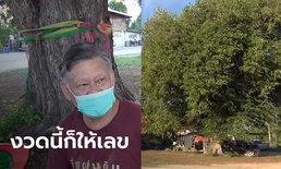 เจ้าของรีสอร์ตดัง เผยเคล็ดลับถูกรางวัลที่ 1 ที่แท้ขอหวยจากต้นมะขามอายุ 100 ปี