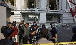 ต่างชาติเตือนพลเมืองเลี่ยงเดินทางไปอินโดนีเซีย ผู้นำชี้เป็นแผนก่อการร้าย