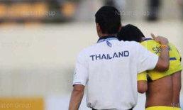 ปิยะพงษ์ ผิวอ่อน มองบอลทีมชาติไทย