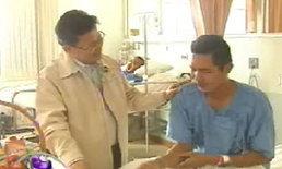 พม.เตรียมเสนอขออนุมัติงบกลางเยียวยาผู้บาดเจ็บเหตุ 10 เม.ย.
