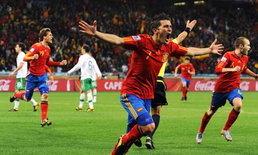 ครัฟฟ์มั่นใจสเปนซิวแชมป์โลก