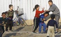 ความอดอยากส่งผลชาวเกาหลีเหนือเตี้ยและผอมกว่าชาวเกาหลีใต้