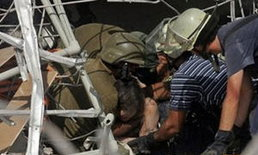 ยอดผู้เสียชีวิตแผ่นดินไหวในชิลีเพิ่มต่อเนื่อง ญี่ปุ่น-รัสเซีย เตือนเกิดสึนามิ