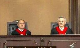 ศาลรัฐธรรมนูญ นัดไต่สวนพยานคดีส.ส.-ส.ว.ถือหุ้นนัดสุดท้าย