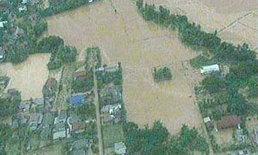 ก.เกษตรฯสรุปพื้นที่เสียหายเกือบ8ล้านไร่