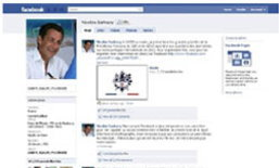 แสบ! แฮ๊กเกอร์ป่วนเฟซบุ๊คผู้นำฝรั่งเศส โพสต์ผมขอลาออก