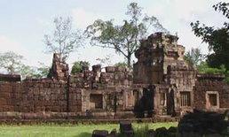 สื่อเขมร ขอไทยหยุดค้านพระวิหารฟื้นมิตรภาพ!!!