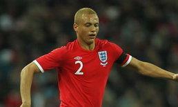 เอฟเอเผยเวส บราวน์เลิกเล่นทีมชาติอังกฤษ