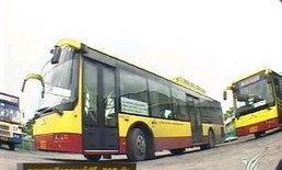 ความชัดเจนของแผนยกเลิกรถเมล์ฟรี 800 คัน
