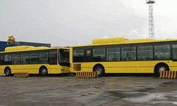 ก.คมนาคมเล็งชงรถเมล์เอ็นจีวีเข้าครม.เดือนต.ค.นี้