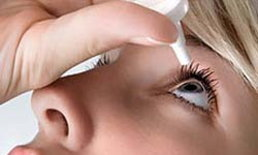 เฮ! นักวิทย์ฯ คิดยาหยอด รักษาสายตาสั้น