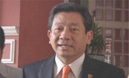 สุวิทย์ โต้ นพดลต้นเหตุไทยเสี่ยงเสียดินแดน