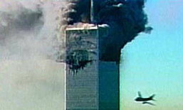 โอบามาวางพวงหรีดทหารเสียชีวิตเหตุ 9/11