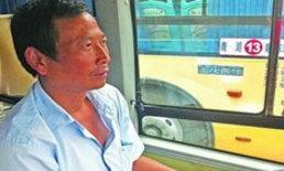 ฉุนผู้โดยสาร คนขับรถเมล์จะลุกให้คนท้องนั่งเอง