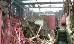 8 ปี เหตุการณ์รุนแรงในจังหวัดชายแดนภาคใต้ พบสถิติก่อเหตุ 11,542 ครั้ง