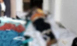 สาวไทยเมียแขก โดนฆ่าโหดหมกบ้าน ตร.สงสัยน้องเขย