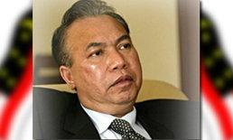 กัสตูรี มาห์โกตา พูโลคนใหม่ ที่ประกาศพร้อมเจรจากับไทย