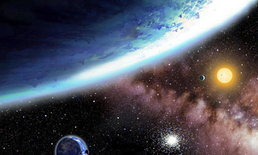 NASAพบดาวเคราะห์ที่สิ่งมีชีวิตอยู่ได้