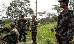 ทหารเขมรอ้างไทยยิงดับ 7 หลังลอบเข้าชายแดน