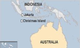 เรือล่มนอกชายฝั่งคริสต์มาส ดับ 4 รอด 144