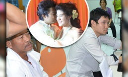 ดุเดือด! จา พนม-เมีย พ่อ-น้องเขย แจ้งจับถูกทำร้าย
