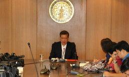 กต.เผยคนไทยในอียิปต์แจ้งขอกลับเพิ่มอีก60คน