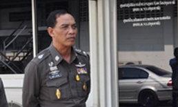 ตร.ธัญบุรีรวบหนุ่มพม่าฆ่าเพื่อนร่วมชาติ