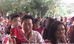 นักท่องเที่ยวมาเลย์แห่เที่ยวไทยวันหยุดยาวคึก