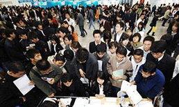 ธุรกิจภาคบริการจีนพุ่งสูง55.4% เดือน ต.ค.