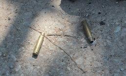 M16กราดยิงหนุ่มกระบี่ดับคาศาลาหน้าบ้าน