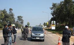บ.เอกชน-ทางหลวงหนุนขับขี่ปลอดภัยช่วงปีใหม่