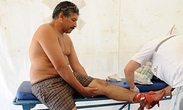 ฝูงปลาปิรันยาโจมตีอาร์เจนเจ็บกว่า70ราย