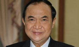 จารุพงศ์ ลั่นถ้าขวางเลือกตั้ง จะนำประชาชนบุกกรุง