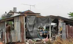 พายุถล่ม2อำเภอพิจิตรบ้านเสียหาย98หลังคา