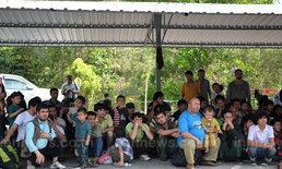 กต.จีนแถลงอย่าด่วนสรุป200คนในไทยเป็นอุยกูร์