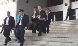 ศาลเลื่อนตรวจหลักฐาน อภิสิทธิ์ สุเทพ สั่งสลายแดง ปี 53