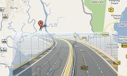 ไทย-มาเลย์ สร้างสะพานข้ามทะเลอันดามัน