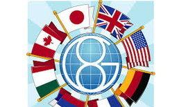 รมต.ฝรั่งเศสร้องระงับประชุมG8-ประฌามรัสเซีย