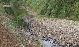 นายกฯห่วงภัยแล้งสั่งจัดสรรน้ำ-จัดโซนนิ่งพื้นที่เกษตร