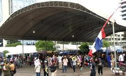 กปปส.เตรียมเคลื่อนไปการบินไทย-แจ้งวัฒนะชุมนุมปกติ