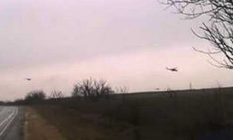 EASAเรียกร้องเลี่ยงบินน่านฟ้าไครเมียเตือนอันตราย