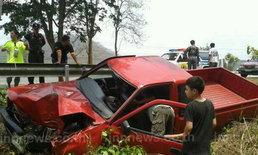 สธ.ชี้เพิ่ม3มาตรการใหญ่ลดอุบัติเหตุสงกรานต์