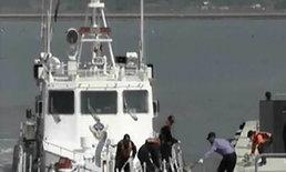 ยอดดับเรือเซวอลพุ่ง104ศพนักดำน้ำเผยหมดหวังพบผู้รอด