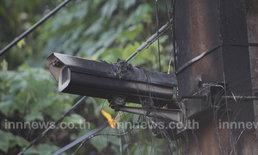 ป่วนยะลา เผา CCTV วางวัตถุต้องสงสัย