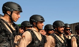 UAEออกกม.ให้ชายทุกคนต้องเป็นทหาร