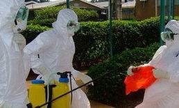 WHOแจ้งเชื้ออีโบลาคร่า300ชีวิตแอฟริกาตะวันตก