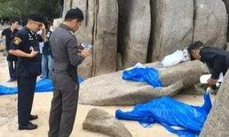 ล่ามพม่า จับเข่าคุย 2 ผู้ต้องหา บอกฆ่านักท่องเที่ยวจริง