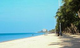 ชาวเน็ตร้องว้าว! หาดบางแสนโฉมใหม่ สะอาดน่าเที่ยว