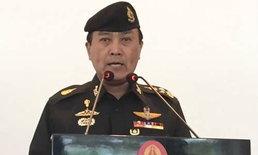 ผบ.ทบ.ยืนยันไม่มีข้อมูลคุกลับ CIA ในไทย