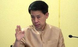 ไก่อู แจงรัฐบาลร่วมมือทุกประเทศ ปัดกระแสเลือกข้างการเมืองโลก
